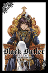Black Butler, Volume 16