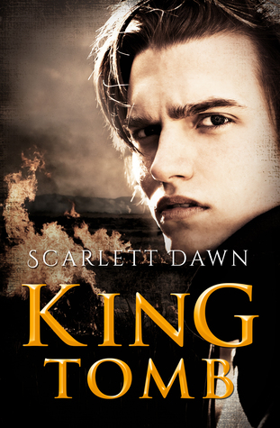 King Tomb (Forever Evermore, #3)