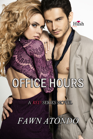 Office Hours (Red Series, #1)