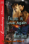 Falling in Love Again (Of Dragons and Wolves #6)