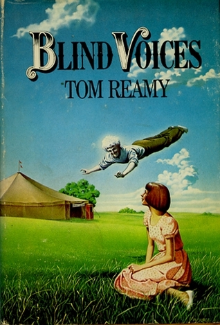 Blind Voices by Tom Reamy
