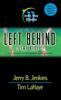 Into the Storm by Jerry B. Jenkins