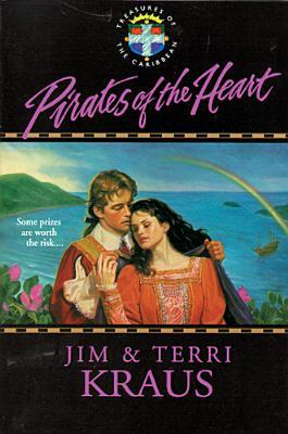 Pirates of the Heart (Treasures of the Carribbean #1)