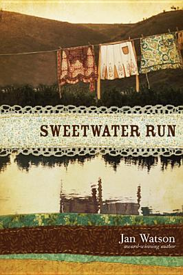 Sweetwater Run (Copper Brown, #1)