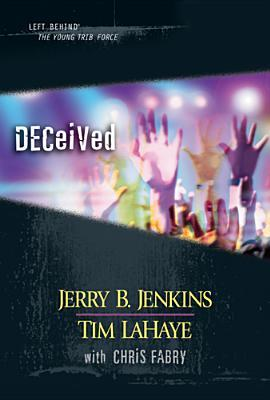 Deceived (The Young Trib Force #9)