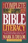 The Complete Book of Bible Literacy