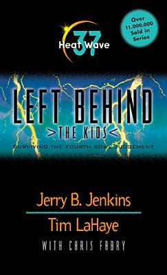 Heat Wave by Jerry B. Jenkins