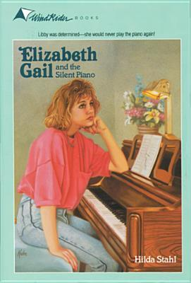 The Silent Piano (Elizabeth Gail Wind Rider #10)