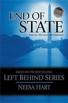 End of State by Neesa Hart