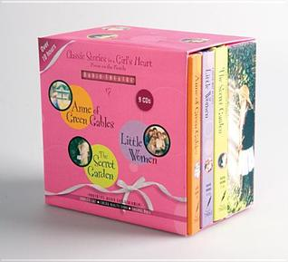Classic Stories for a Girl's Heart by Tyndale Entertainment