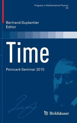 Time: Poincare Seminar 2010