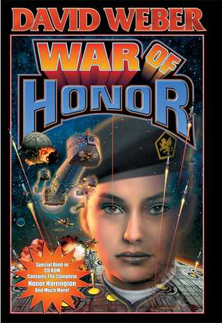 War of Honor by David Weber
