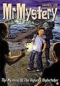 The Mystery of the Unlucky Undertaker (Mr Mystery #13)