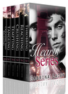 Hearts Series: Books 1-6 (Hearts, #1-6)
