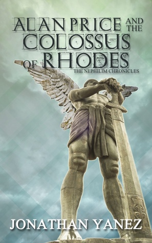 colossus of rhodes essay The colossus of rhodes was a gigantic 33-metre-high statue of the sun god helios which stood by the harbour of that city from c 280 bce, one of the.