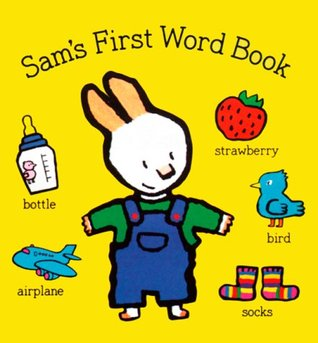 Sam's First Word Book