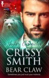 Bear Claw (Shifter Chronicles, #2)