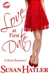 Love at First Date (Better Date than Never, #1)