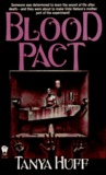 Blood Pact (Vicki Nelson #4)