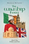 The Winship Family: Father and Son (The Winship Family Trilogy #1)