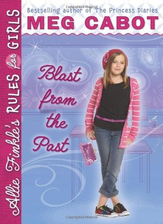 Blast from the Past by Meg Cabot