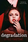 Degradation by Stylo Fantome