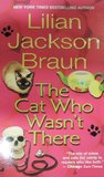 The Cat Who Wasn't There (Cat Who... #14)