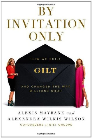 By Invitation Only by Alexis Maybank