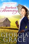 Perfect Harmany (Mail Order Brides #1)