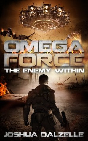 The Enemy Within (Omega Force, #4)