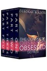 The Complete Obsessed Series (Obsessed #1-4)