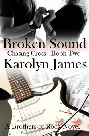 Resultado de imagen para Chasing Cross broken sound karolyn james