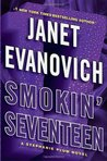 Smokin' Seventeen (Stephanie Plum #17)