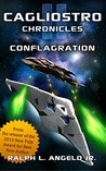 Conflagration (Cagliostro Chronicles #2)