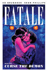 Fatale, Volume 5: Curse the Demon