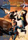 The Lost Hero: The Graphic Novel  (The Heroes of Olympus: The Graphic Novels, #1)