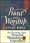 Holy Bible: Praise and Worship Study Bible