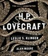 The New Annotated H.P. Lovecraft by H.P. Lovecraft