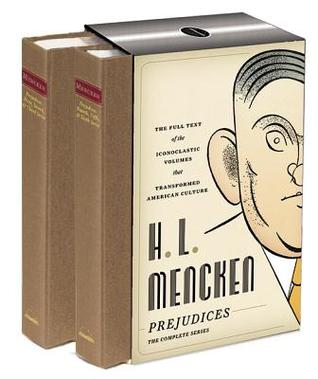 Prejudices: The Complete Series