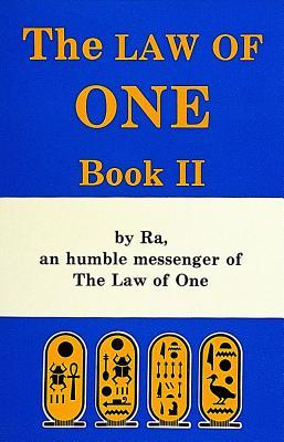 The Law of One: Book II