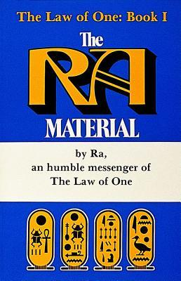 The Ra Material by James Allen McCarty