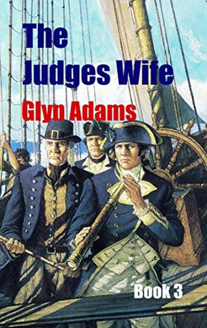 The Judges Wife (Book 3)