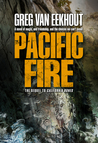 book cover: Pacific Fire