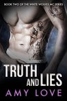 Truth and Lies (White Wolves MC #2)