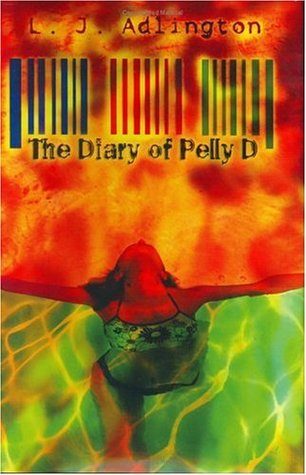The Diary of Pelly D by Lucy Adlington