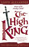 The High King (The Chronicles of Prydain #5)