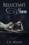 Reluctant Storm (Maji, #1)