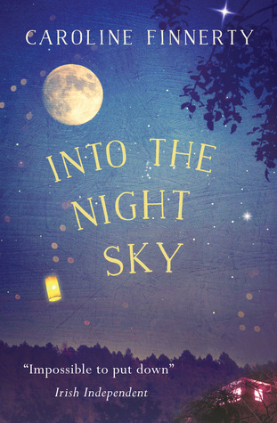 Image result for into the night sky caroline finnerty