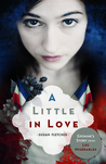 A Little in Love by Susan E. Fletcher