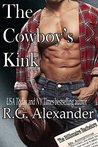 The Cowboy's Kink (The Billionaire Bachelors, #2)
